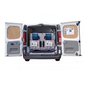 QLEEN Autark 400 (Einbausystem für PKW)