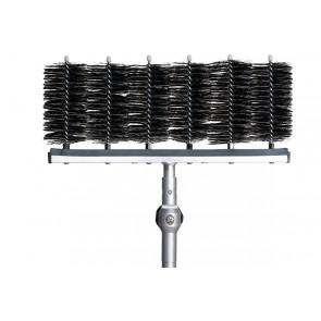 Bürste D 75 mm  für Lamellenabstände von 70 mm