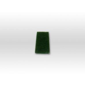 Pad grün extra hart für Padhalter für Fliesen,Steinböden,Glas