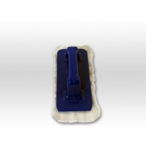 Fliesenreiniger Hand-Padhalter mit Klettverschluss