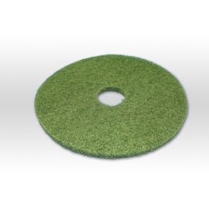 "Superpad grün, 5er Pack 43cm/17"", das härtere Pad"
