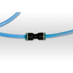 Schlauchverbinder um 6mm Schlauch zu verkürzen o. verlängern