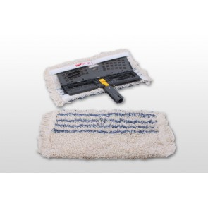 Vermop Twixter Classic Mopp 40cm Baumwolle