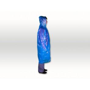 Regenponcho Regenjacke Regenschutz mit Druckknöpfe