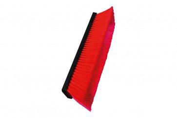 Solarbürste rot 40cm für Qleen Bürstenhalter