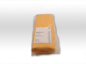 Bodentuch Thermovlies 50cm x 70cm 10er Pack