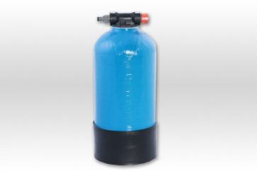 Entmineralisierte Wasserherstellung durch Mischbettharzflasche 12,5 Liter
