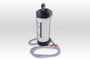 mobiles Wassersprühsystem Wasserzuführgerät 10 L 6bar Stahl B1