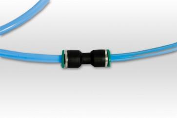Schlauchverbinder 10mm auf 6mm