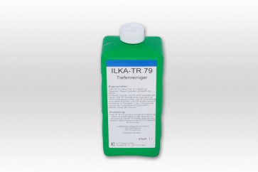 Tiefenreiniger Wasserlösliches Entfettungsprodukt