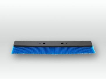 Fassadenbürste blau 40cm für Solarbürstenhalter / Puraqleen-Fassadenbürste blau 40cm für Bürstenbogen