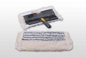 Vermop Twixter Classic Mop 40cm Baumwolle
