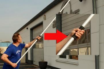 Grip Protector für Teleskopstange - mit Teleskopstange nur 7 € Aufpreis anstelle 19,65 € (bei Teleskopstange auswählen im Optionsfeld)
