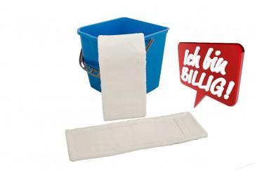BWI Line Mircofaser Wischmop 40cm oder 50cm