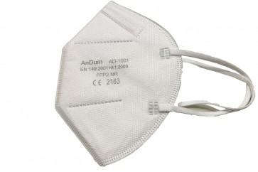 Doppelpack 2 x FFP2 Atemschutzmaske