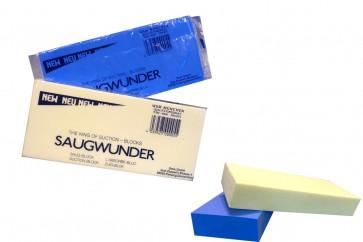 Saugwunder Schwamm biologisch abbaubar und wiederverwendbar 170x70x30 mm