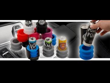 Gedofix Getränkedosen-Einsatz, damit Engerydosen nicht wackeln