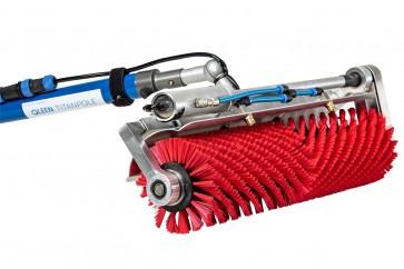 Rotaqleen 50cm Vario mit wassergekühlten Motor 24 Volt