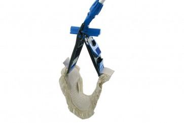 Klapphalter Twinstar 40cm Mop keine nassen Finger mehr