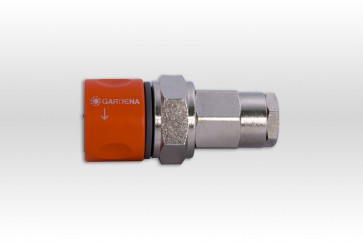 Adapter R1/4 auf Gardena