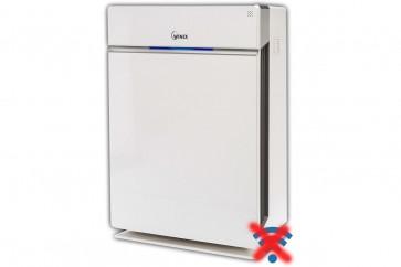 Luftreiniger Winix HR950 Luftreiniger 5 Stufen incl. Ionen ohne Ozon ohne WIFI