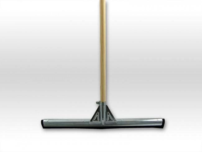 bodenabzieher wasserschieber 55cm mit stiel wischmop shop. Black Bedroom Furniture Sets. Home Design Ideas