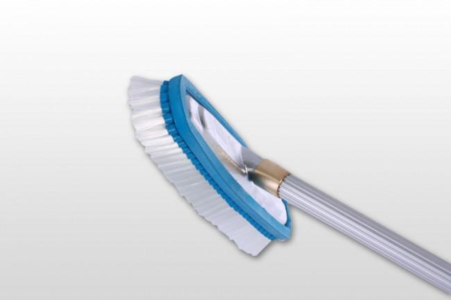 Kaleas Entfernungsmesser Xxl : Teleskopbesen m: orginalverpackter neu aufsätze in kr