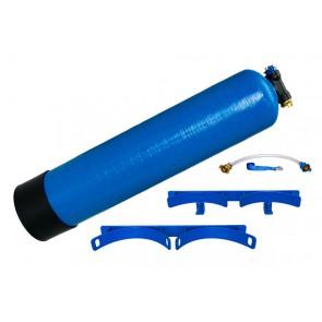 Ergänzungsflasche Wasseraufbereitung für QLEEN Profi I