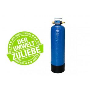 Entmineralisierte Wasserherstellung Mischbettharzflasche 25 L mit eingebauten Sensor und Display