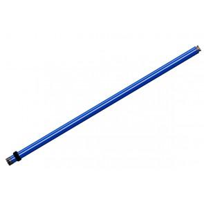 TITANPOLE mit Krafteinleitung 1,63 Meter Länge je Stück bis max 15 Meter