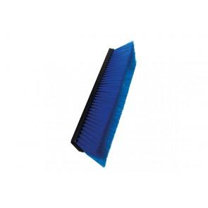 Puraqleen - Fassadenbürste blau 27cm für Qleen Bürstenhalter