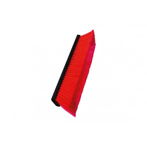 Puraqleen - Solarbürste rot 27 cm für Qleen Bürstenhalter