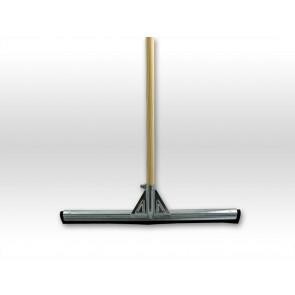 Bodenabzieher Wasserschieber 45cm mit Stiel