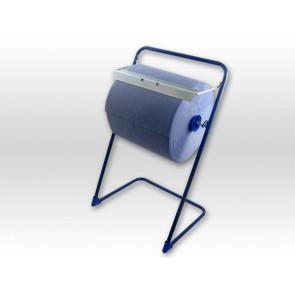 Bodenständer für Putztuchrollen stufenlos einstellbar