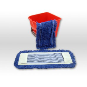 Antibakterieller Spezial Mop AntiBakti - BIOKRYL 40cm