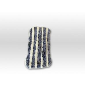 Microfaserpad für Padhalter  für Badezimmerfliesen und Glas