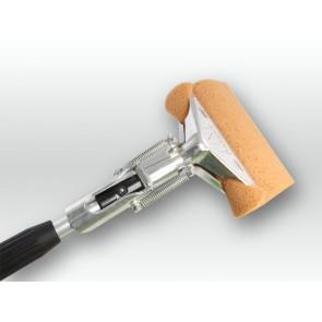 Schwammhalter Flexhalter für Schwamm und Bürste