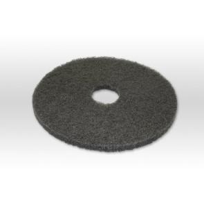"Superpad schwarz, 5er Pack 43cm/17"", das härteste Pad"