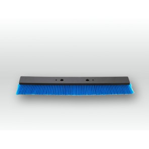 Fassadenbürste blau 60cm für Solarbürstenhalter / Puraqleen-Fassadenbürste blau 60cm für Bürstenbogen