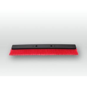 Solarbürste rot 40cm für Solarbürstenhalter Powerwasser / Puraqleen-Solarbürste rot 40cm für Bürstenbogen
