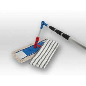 Decken Wand und LKW Planen  Reinigungssystem 6Meter
