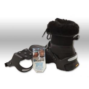 Anti Rutschschutz für Schuhe Gleitschutz Gr.M für Schuhe 37-39