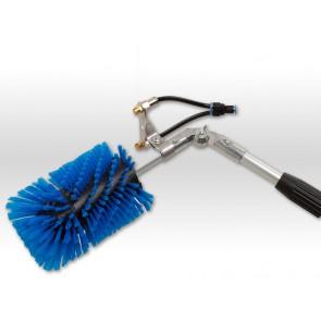 Bürste für Gelenksprüher Dachpfannenreinigung