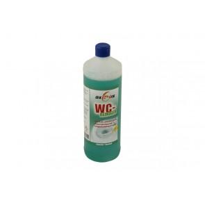 WC-Reiniger -desinfizierend- Konzentrat 1Liter