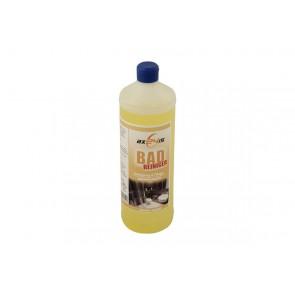 Bad Reiniger mit Antikalk-Formel Konzentrat 1Liter