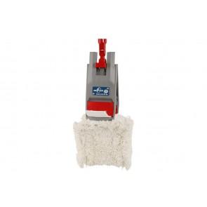 40cm Komplettset Doppelklapphalter für Tasche/Laschemop