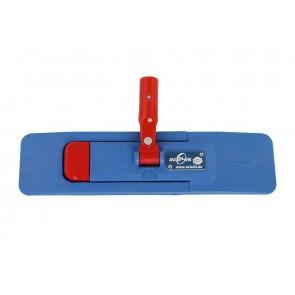 50cm PRO - Wischmop - Klapphalter in Blau