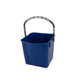 Kunststoffeimer mit Griff 25 Liter