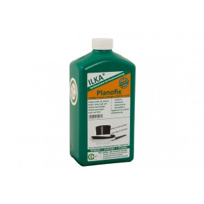 Ilka Planofix Zaubermittel - Wasserlösliches Entfettungsprodukt 1:250 - super gegen Nikotin der Nikotinentferner 1 Liter