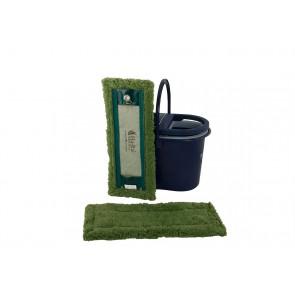 Ha-Ra Nassfaser grün  / Outdoor 42cm für Bodenexpress